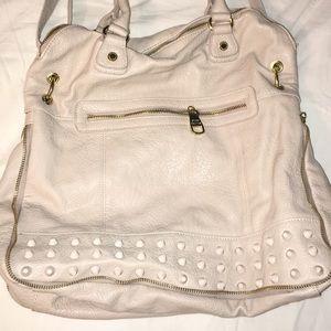 Cute Steve Madden tote bag!